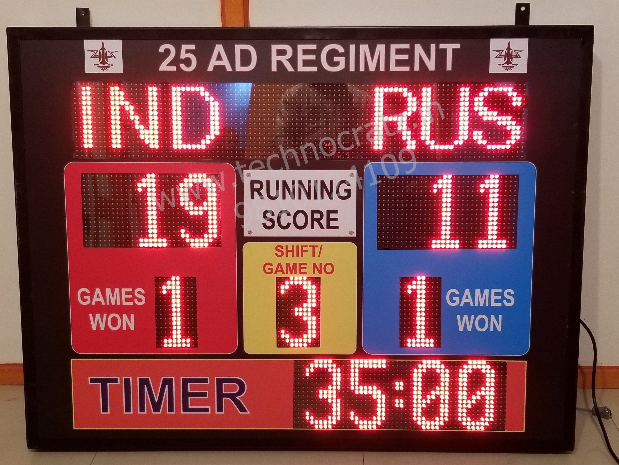 Football Scoreboard, Scoreboard, Led Football  Scoreboard, Led Scoreboard, Led Boards, Led Football  Scoreboard Manufacturer, Football  Scoreboard Manufacturer